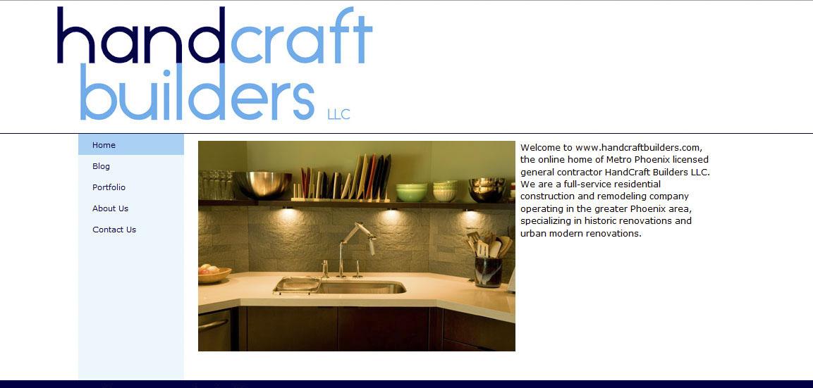 Handcraft Builders
