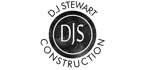 Branding for D.J. Stewart Construction