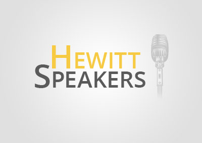 Hewitt Speakers